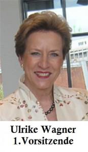 Ulrike Wagner 1VS